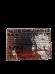 Resim GLİSERİNLİ KARAKOVAN PETEKLİ BALLI SABUN 1 ADET