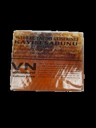 Resim GLİSERİNLİ KAYISI SABUNU (100-120 GR)